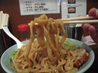 あかつき麺(野菜、にんにく、脂) 麺 あかつき.jpg