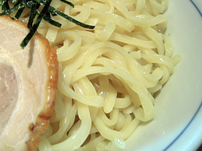つけめん+味玉 麺up 眞司.jpg