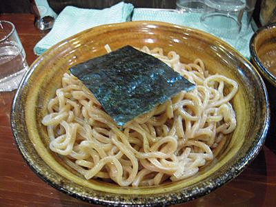 つけ麺(大盛り) えん寺.jpg
