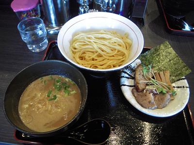 つけ麺(中盛り) ほん田niji.jpg