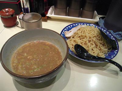 メガ豚煮干しつけ麺(300g) 福たけSEVEN.jpg