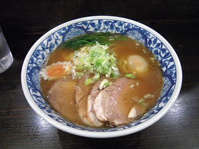 中華焼豚そば(サービス味玉付き) 活力屋.jpg