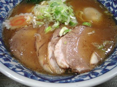 中華焼豚そば(サービス味玉付き) 焼豚 活力屋.jpg