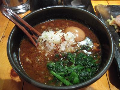 味玉つけ麺 つけ汁 ○は.jpg