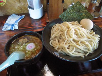 味玉つけ麺 大盛り 大黒屋野田.jpg