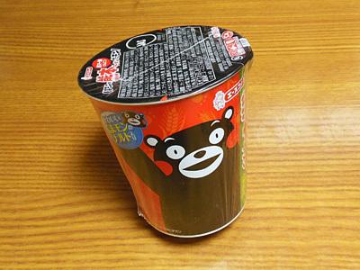 くまモンの熊本ラーメンだモン! エースコック.jpg