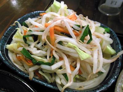 たっぷり野菜つけ麺(大・冷) 野菜 三ツ矢堂辻堂.jpg
