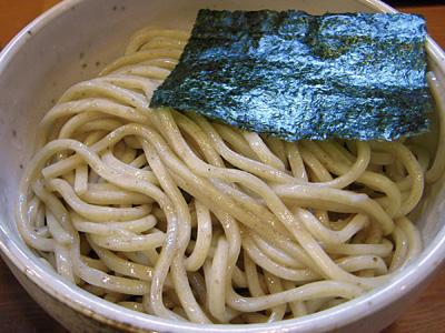 つけそば(中盛り) 麺 ヒムロク.jpg