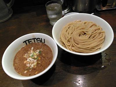 つけめん(大盛り) TETSU品川.jpg