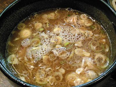 つけ麺 つけ汁(定番) 麦家.jpg