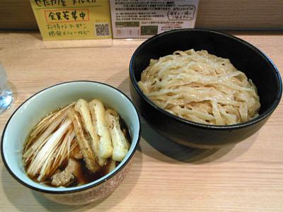 つけ麺昆布醤油味 桃の木.jpg