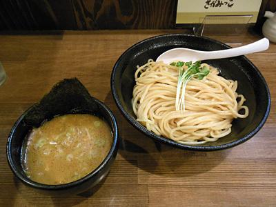 つけ麺(中盛り) まる文.jpg
