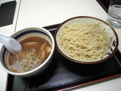 つけ麺(中盛り) 大勝軒麺屋こうじ.jpg