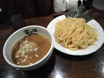 つけ麺(中盛り) 茅根.jpg