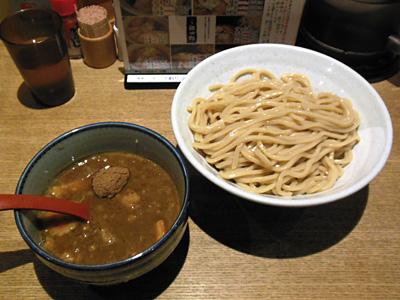 つけ麺(中盛り) 銀四郎.jpg