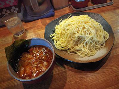 つけ麺(大盛り) ごんろく両国.jpg