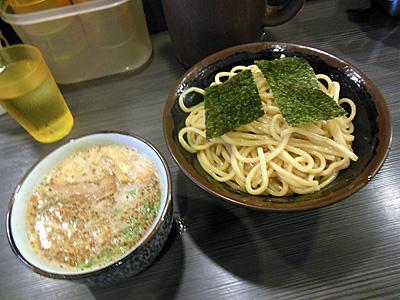 つけ麺(大盛り) 桔梗.jpg