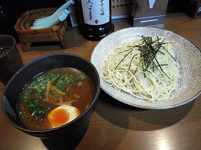 つけ麺(大盛り)あっさり 青山.jpg