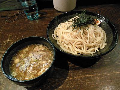 つけ麺(定番・中盛り) 麦家.jpg
