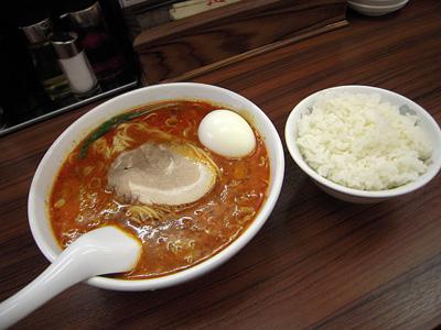 タンタン麺+ライス 竹子上中里.jpg