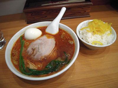 タンタン麺+ライス 竹子天神下.jpg