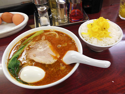 タンタン麺(中辛) 竹子本郷.jpg