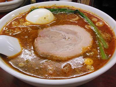 タンタン麺(大辛) up 竹子本郷.jpg
