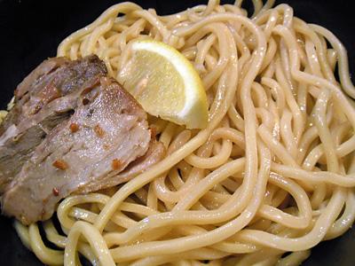 トロフルつけめん(中) 麺 KINGKONG.jpg