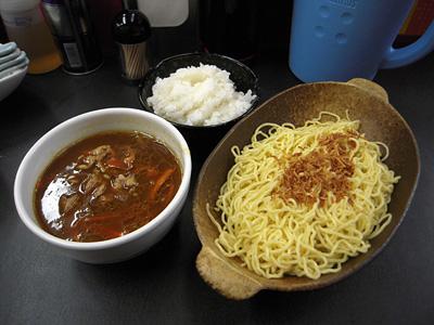 ビーフカレーつけ麺+ライス 大至.jpg