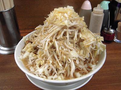 味噌ラーメン(野菜マシ) 麺徳東上野.jpg