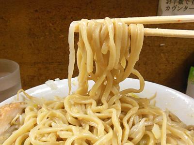 味噌ラーメン(野菜大盛り) 麺 麺徳東上野.jpg