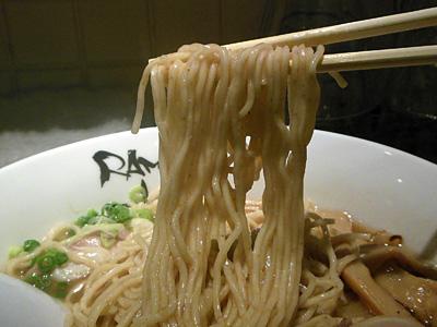 味玉札幌中華そば(味噌) 麺 1/20.jpg