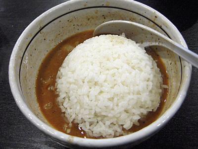 担々つけ麺 小ライスin 桃天花.jpg