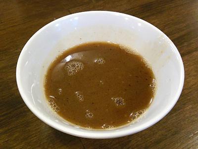 油そば(大盛り) 割りスープ 兎に角亀有.jpg