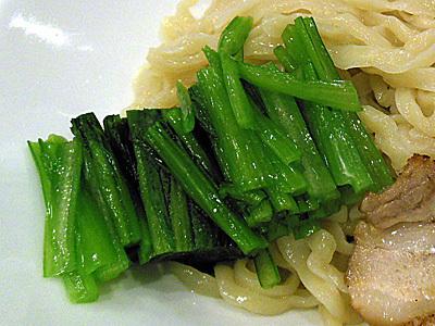 海老つけ麺 ほうれん草 まるは.jpg