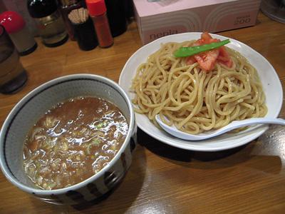 濃厚つけ麺(大盛り) 蕃茄.jpg