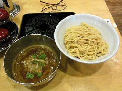 濃厚つけ麺(大) とき田おゆみ野.jpg