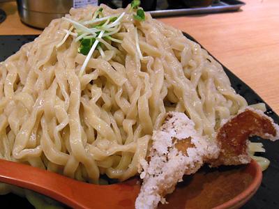濃厚強火炊きつけめん(大盛り) 麺 哲溝の口.jpg