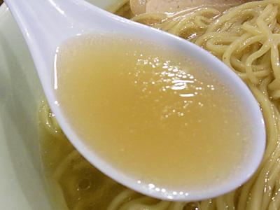焦がし香味GYU塩らぁ麺 スープ 野の実足柄.jpg