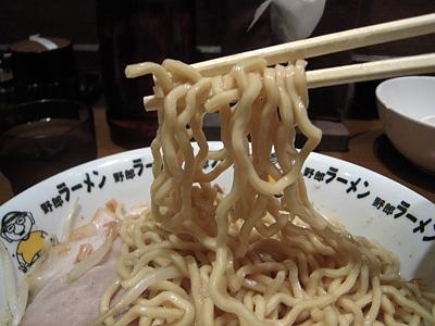 豚野郎ラーメン 麺 野郎海浜幕張.jpg