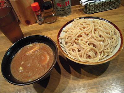 辛つけ麺 狸穴.jpg
