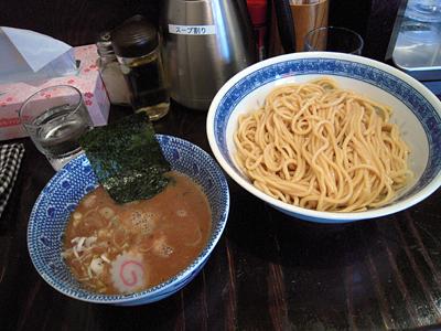 つけめん(中盛り) 俺の麺.jpg