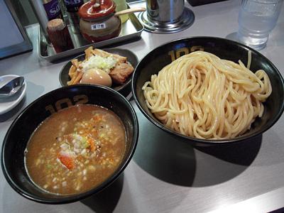 特製つけめん大盛り(昼) 102川口.jpg