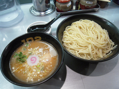 味玉つけめん大盛り(夜) 102川口.jpg
