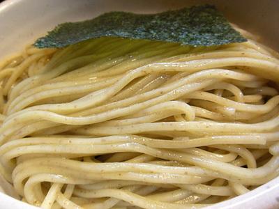 つけそば(中盛り)+辛化 麺 ヒムロク.jpg