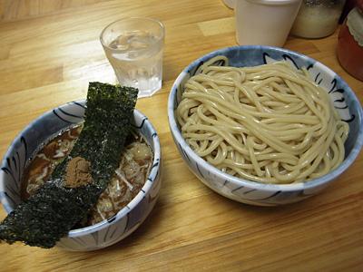 つけ麺(並) 然.jpg