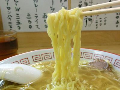中華そば(並)+半カレーライス 麺 さとう.jpg