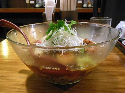 冷やし醤油ラーメン 横 武藤製麺所.jpg