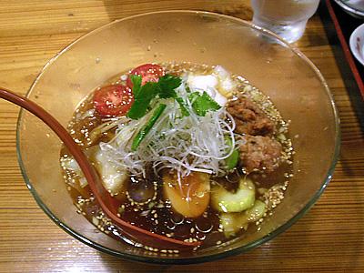 冷やし醤油ラーメン 武藤製麺所.jpg