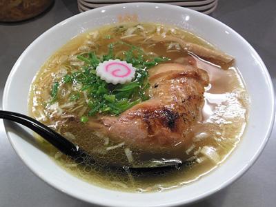 鶏王ラーメン(鶏清湯) 鶏王けいすけ.jpg